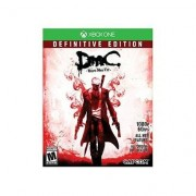 Dmc Devil May Cry Definitive Edtion - Xbox One - Unissex