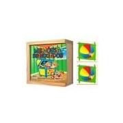 Jogo Da Memória Brinquedos 40 Peças 1011 Ciabrink