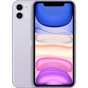 iPhone 11 64 GB lila