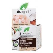 Organic Virgin Coconut Oil Day Cream 50ml