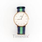 Daniel Wellington DW00100005 часовник за мъже и жени