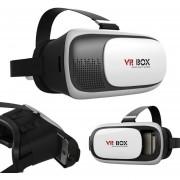 Lentes Realidad Virtual para Smartphones