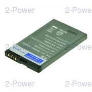 2-Power Mobiltelefon Batteri Nokia 3.7v 860mAh (BL-4CT)