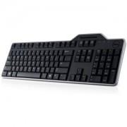 Клавиатура Dell KB813 Smartcard Keyboard - 580-18366