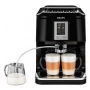 Krups EA8808 Ekspres automatyczny do kawy, 1450 W, 1.7L, 15 barów