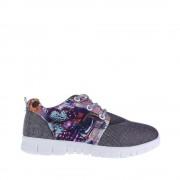 Детски спортни обувки Dakian сиви