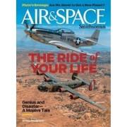 Tidningen Air & Space 6 nummer