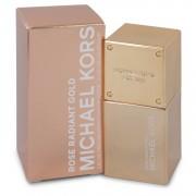 Michael Kors Rose Radiant Gold Eau De Parfum Spray By Michael Kors 1 oz Eau De Parfum Spray