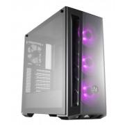 Carcasa CoolerMaster MasterBox MB520 RGB, MidTower (Negru)