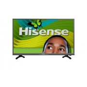 Hisense TV LED 40H3D 40'', Full HD, Widescreen, Negro
