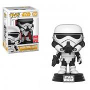 Pop! Vinyl Star Wars - Trooper Pattuglia Imperiale Figura Pop! Vinyl Esclusiva