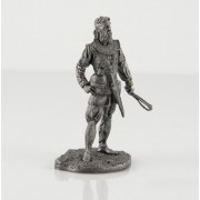 Scythian King, The 5th Century BC Metal Sculpture Scylas -. Scythian King 5th Century BC Tin Toy Soldiers Collection 54 mm The (1/32 Scale) Figurine Soldier of tin Toys
