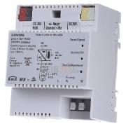 5WG1125-1AB02 - Spannungsversorgung N125/02, 160mA 5WG1125-1AB02, Aktionspreis