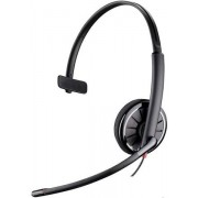 Plantronics Blackwire C320 Over Ear, A