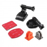 Gopro RunCam2 Camera Mount Support GoPro Action Camera For RC Drone