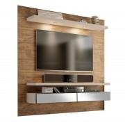 Home Suspenso para TV até 50 Polegadas TB107 com LED Nobre /Fendi