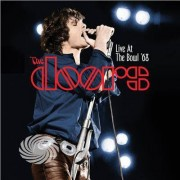Video Delta Doors - Live At The Bowl '68 - CD