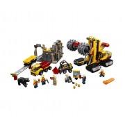 Lego Конструктор Lego City Mining 60188 Лего Город Шахта