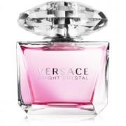 Versace Bright Crystal Eau de Toilette para mulheres 200 ml