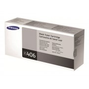 Samsung CLT-K406S - Noir - originale - cartouche de toner - pour CLP-360, 365, 368; CLX-3300, 3305, 3306; Xpress C460, C467