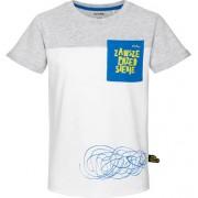 T-shirt z krótkim rękawem dla chłopca 3-8 lat