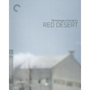 Red Desert [Criterion Collection] [Blu-ray] [1964]