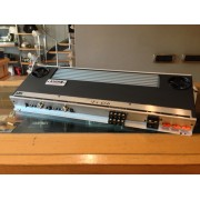 AMPLIFICATORE AUDIOSYSTEM F4 650 4 CANALI
