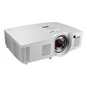 Optoma Videoprojector Optoma X316ST - XGA / 3400Lm / DLP-Full 3D