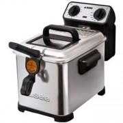 SEB Filtra Pro Inox and Design - Friteuse - 2300 Watt - inox