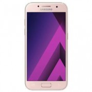 Samsung smartphone GALAXY A3 2017 (roze)