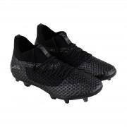 Puma Future 2.1 Netfit Fg Ag Mens Black athlétique football crampon...