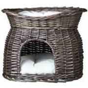 Trixie Pleteni krevet za mačke 2u1 2873