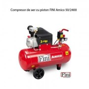 Compresor de aer cu piston FINI Amico 50/2400
