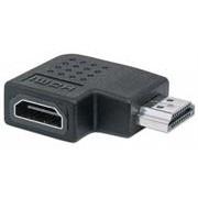 Manhattan HDMI Adapter - HDMI A Female to A Male,