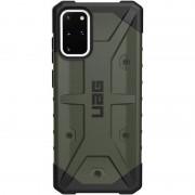 urban-armor-gear UAG Funda Pathfinder Verde Militar para Samsung Galaxy S20 Plus