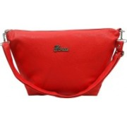 Glorious Red Sling Bag