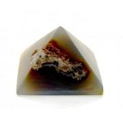 Pyramide agate PM