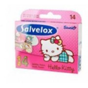 ALFASIGMA SpA Cer Salvelox Hello Kitty 12x14
