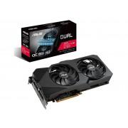 Asus AMD RX 5700 8GB DDR6 256bit DUAL-RX5700-O8G-EVO