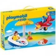 Комплект Плеймобил 6050 - Забава на открито - Playmobil, 291149