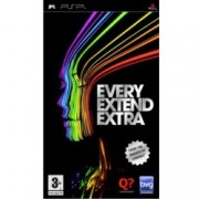 Every Extend Extra, за PSP