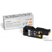 XEROX Cartridge for Phaser 6000/ 6010, yellow (106R01633)