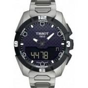 Tissot Mens T-Touch Solar Watch