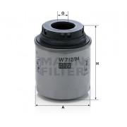 MANN-FILTER W712/94