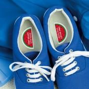 Stikets Schuhsticker rechts/links