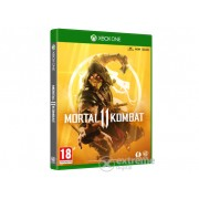 Joc Mortal Kombat 11 pentru Xbox One