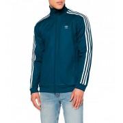 Adidas Originals Sudadera Adidas Beckenbauer Azul Xs