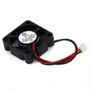 ELECTROPRIME® 5V Cool Down Board Cooling Fan + 5X Heatsink Kit for Raspberry Pi 2 Pi B+