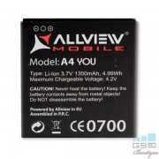 Baterie Acumulator Allview A4 You Original Li-ion 3.7 V 1350 mAh 4.99Wh
