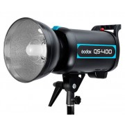 godox qs400 - flash professionale da studio - ng 65